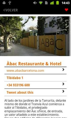 Barcelona Design Tour