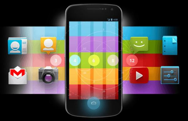 Schöne Android Apps