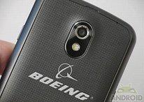 Moitié avion, moitié Android : Le smartphone haute-sécurité de Boeing