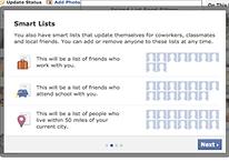 ¿Se inspira Facebook en Google+?
