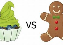 Froyo vs. Gingerbread – Which Dessert Reigns Supreme?