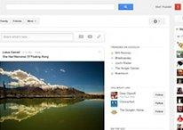 Mise à jour Google+ : nouveau design et nouvelles fonctions
