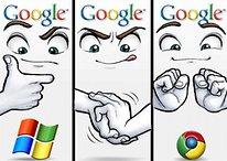 Microsoft vs. Android – wie Microsoft sich an Google bereichert