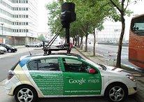 Street View - No es malo, pero robar e-mails está bien