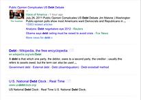 Das neue Design der Google Suche könnte wie Google+ aussehen