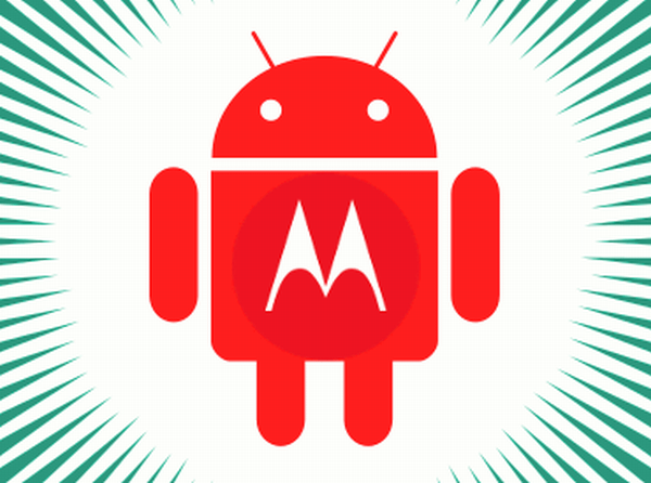 Google and Motorola merger deal now a go?