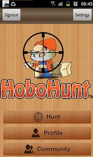 HoboHunt