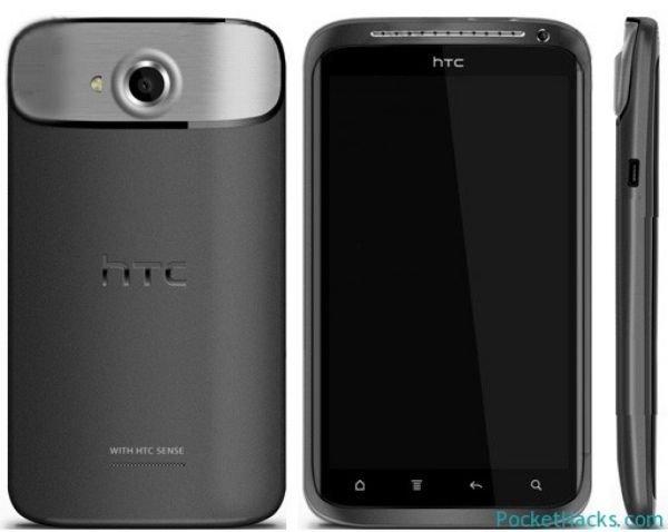 HTC Edge