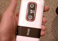 Selbsgestaltet und übertaktet - das HTC EVO 3D wird modifiziert