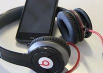 HTC Rhyme: Mittelsegment-Smartphone mit Beats by Dr. Dre-Technologie?