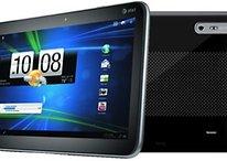Überteuer: HTCs neues Tablet Puccini kommt in den USA als Jetstream zu AT&T