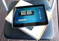 [Video] HTC Jetstream Unboxing and Hands-On