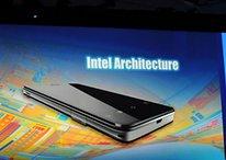 CES - Intel s'atèle aux smartphones et tablettes