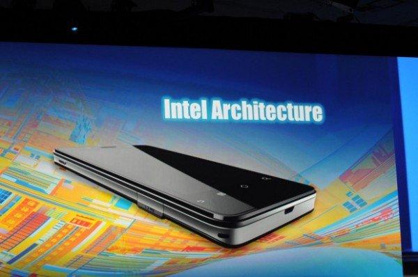 Inter Smartphone