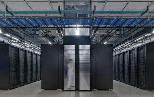 Internet Servers