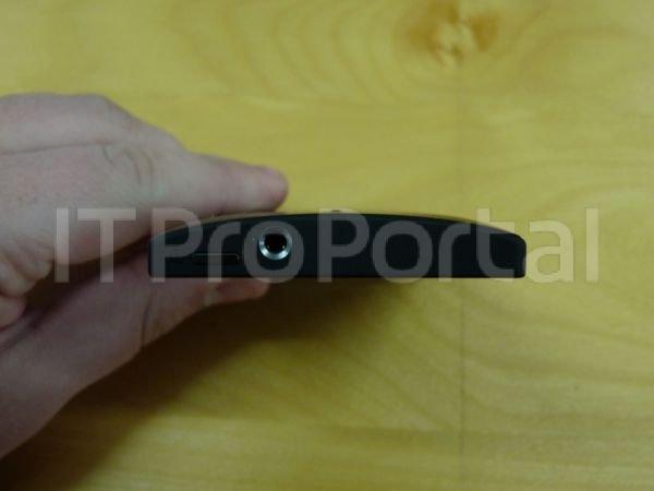 Sony Ericsson Nozomi