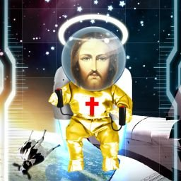 jesus-christ-hyperspace