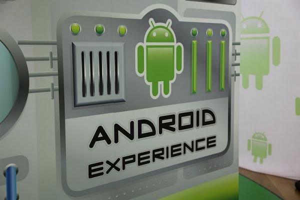 Androidland 8
