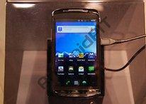 [IFA] Primeras fotos del nuevo Android smartphone de Medion