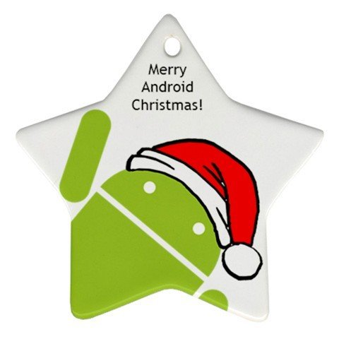 Merry Android Christmas