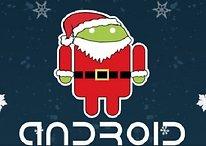Welches Android-Smartphone darf es zu Weihnachten sein? Eine kleine Übersicht