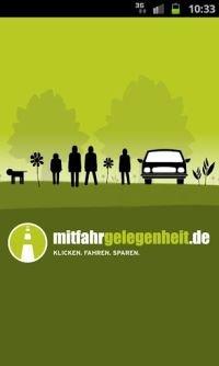 mitfahrgelegenheit.de