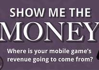 ¿Cómo ganan dinero los desarroladores de juegos gratis para Android? (Infografía)