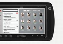 Nuevo tablet de Motorola todo terreno, aguanta tanto el frío como el calor - Motorola ET-1