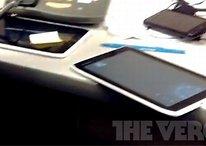 [Rumor] Filtrada una foto del nuevo Tablet Motorola - ¿sucesor del Xoom?
