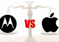 Victoire d'Apple contre Motorola pour le Slide-to-unlock