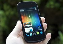 Nexus S: Android 4.0/Ice Cream Sandwich kommt nun bald für alle