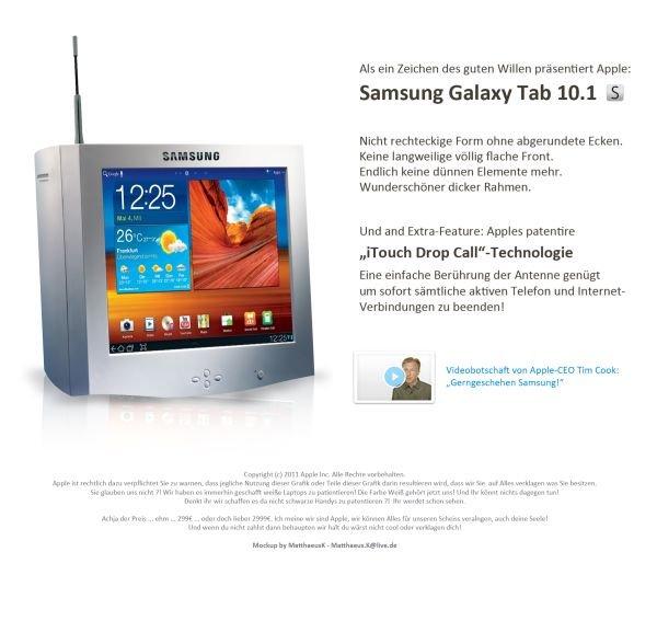 Samsung Galaxy Tab 10.1 S