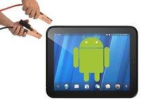 Alles nur PR? HP TouchPad könnte wiederbelebt werden