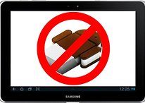 Samsung Galaxy Tab 10.1N soll kein Android 4.0/ICS erhalten?