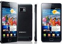 Samsung Galaxy S2 verkauft sich 10 Millionen mal