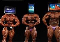 Halt Samsung, es wird langsam zu viel!
