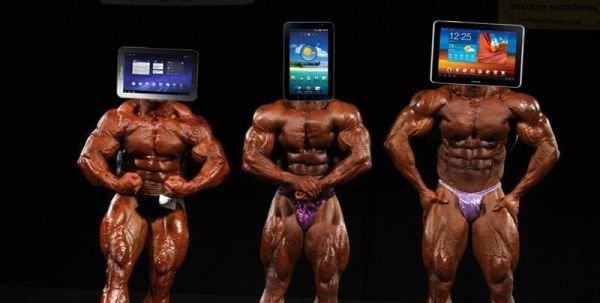 Samsug Tablets