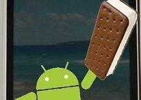 Actualización a Ice Cream Sandwich en la gama Sony Ericsson Xperia para Marzo