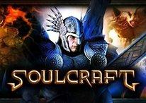 SoulCraft Open Beta para dispositivos Android sin Tegra 3