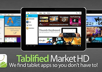 Google Play Store For Tablets: Check out the Tablified Market: