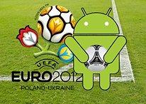 Android Apps: Os 10 melhores Apps para acompanhar o Euro 2012