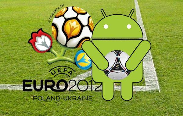Top EM 2012 Apps