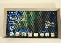 Une tablette haute en couleurs : Transformer Prime ASUS full HD