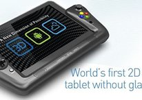 WikiPad: el primer tablet en 3D sin gafas