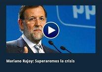 Rubalcaba y Rajoy: debate en Android
