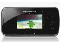 Android Beam y mejoras en la búsqueda de Google para móviles