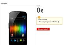 """""""Ofertones"""" de Navidad. Capítulo 1: Vodafone"""