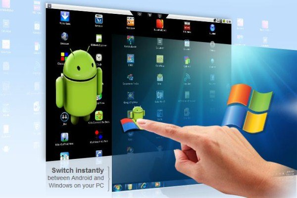 BlueStacks Android