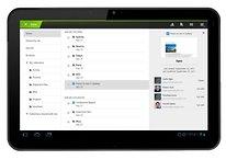 Actualización de Google Docs para tablets Android