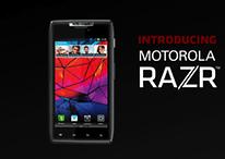 Motorola RAZR: ¿podremos desbloquear el bootloader en Europa?